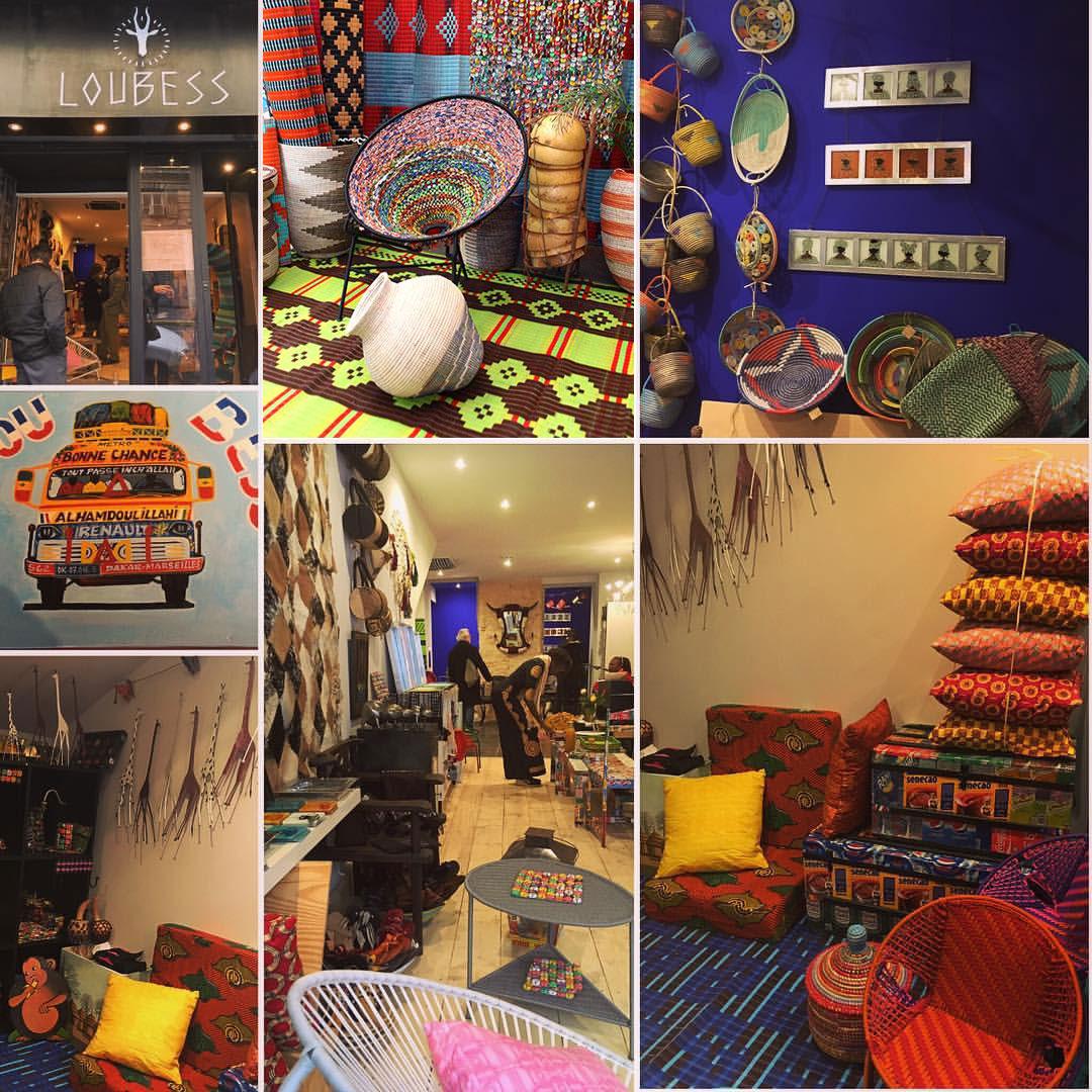nouvelle boutique loubess marseille histoire et culture des caraibes et des antilles. Black Bedroom Furniture Sets. Home Design Ideas