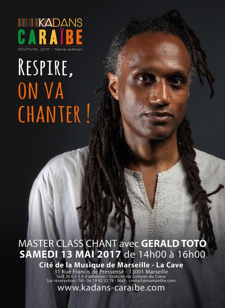 Rencontres vocales 2017 marseille
