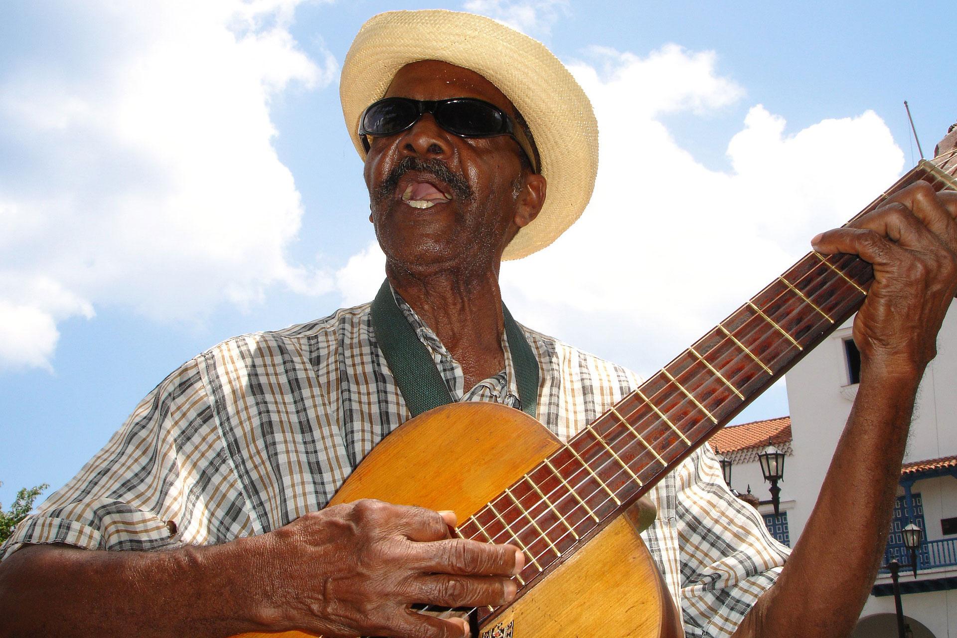 Musiques de la Caraïbe